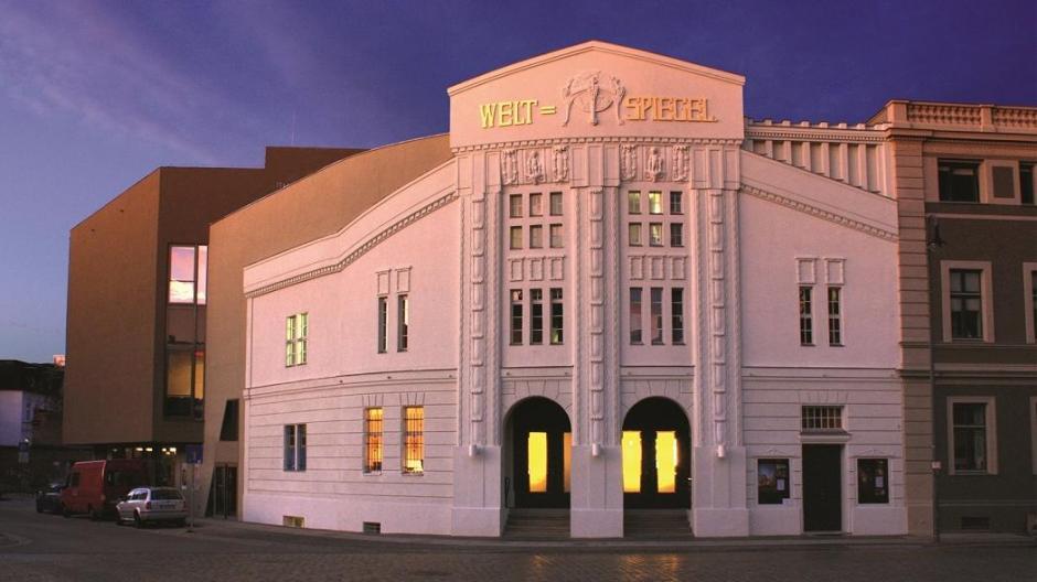 Filmtheater Weltspiegel